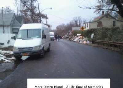 More images of Staten Island.